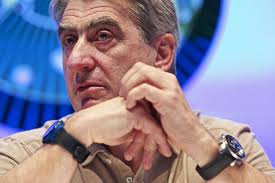 Swatch Takes on Google, Apple With Watch Operating System - Bloomberg