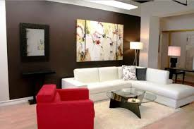 What Paint To Use In Living Room Interior Paint Color Ideas For Living Room Use Dark Brown And