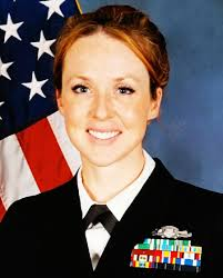 Family Of Fallen Navy Linguist Fights Regulation That Forced Her