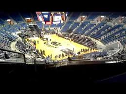 Lawlor Events Center Womens Game Intro 12 1 Youtube