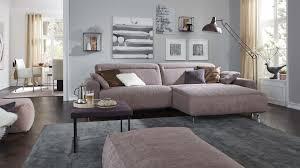 Mach Es Dir Gemütlich Auf Dem Sofa Der Interliving Sofa