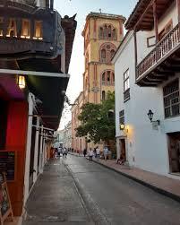 La universidad de cartagena es una universidad pública colombiana localizada en cartagena de indias, sujeta a inspección y vigilancia por medio de la ley 1740 de 2014 y la ley 30 de 1992 del. Universidad De Cartagena Udec Centro Historico De Cartagena Colombia Pics