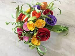 Cardstock Paper Flower Diy Paper Flower Rosette Bouquet Cardstock Warehouse Paper Company