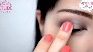 tutorial cara makeup sendiri ala korea natural