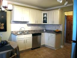 cost to replace remove kitchen cabinets how much charge for countertops and