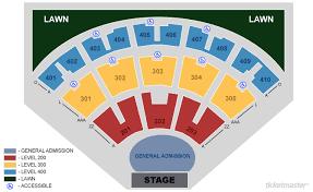 25 Matter Of Fact Molson Amphitheater Toronto Seating Chart