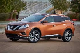 2017 Nissan Murano Pricing - For Sale | Edmunds