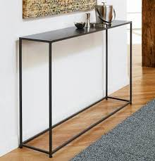 iron console table. Room Design Trends, Modern Console Tables For Interior Decorating Iron Table