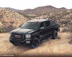 2018 gmc work truck. interesting gmc picture of the 2018 gmc sierra 1500 lightduty pickup truck all terrain x  package throughout gmc work