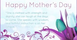 Scriptures For Mothers Day What's Going On At Will Of God Ministries Upcoming Events 16