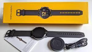 Xiaomi Mi Watch versus realme Watch S ...