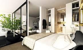 Studio Apartment Bedroom Exterior Custom Decoration