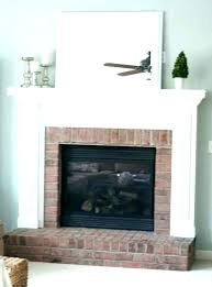 brick veneer fireplace brick veneer fireplace stone over installing on install images remove brick veneer for brick veneer fireplace remove
