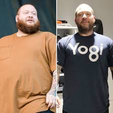 How Rapper Action Bronson Lost 127 Pounds in 9 Months