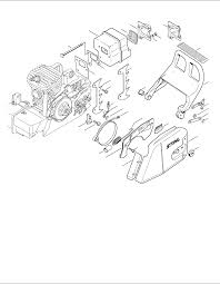 Stihl ms 270 parts diagram 441 instruction manual chainsaw 290