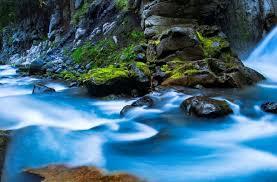 Feng Shui Elements - Water