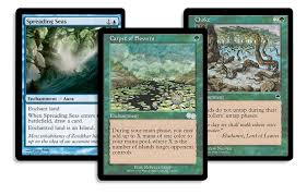carpet of flowers mtg. what i will do involves a small card called carpet of flowers. even before the leviathan hits battlefield (and sends tunnels mana into my pool via flowers mtg s