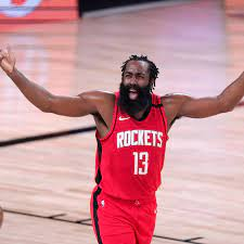 Stepback From the Rockets ...