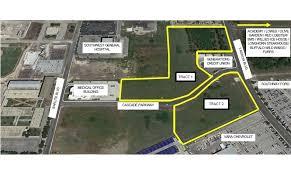 9 32 acres of commercial land in san antonio tx