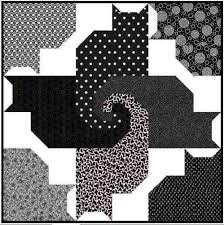 3818 best Quilting images on Pinterest   Quilt patterns, Knitting ... & FOUR BLACK CATS AND FRIENDS QUILT pattern Try black, navy,green, multi, etc Adamdwight.com