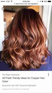 Medium Length Brown Hair With Light Brown Highlights Hairstyles Googoo Remy Hair Extensions Tape In Human Ombre