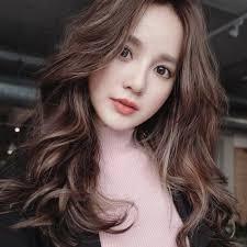 9 ทรงผมลอน ผมดดสไตลเกาหล ทกำลงมาแรงในป 2019 Wongnai