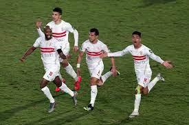 مشاهدة مباراة الزمالك ضد الاتحاد السكندري بث مباشر اليوم 10-8-2021 بالدوري  المصري