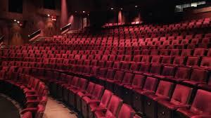 teatro monte floor plan
