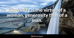 Generosity Quotes Custom Generosity Quotes BrainyQuote