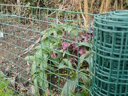 garden mesh. Perfect Mesh Plant Garden Mesh 05mx5m Plastic Fencing Support Protective Clematis Net  Green Intended