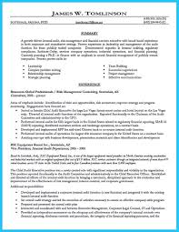 Auditing Resumes Cool Making A Concise Credential Audit Resume Resume