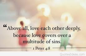 Christian Love Quotes And Sayings