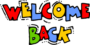 Image result for welcome back in different languages