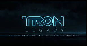 Best Title Design Behold The Tron Legacy Title Design
