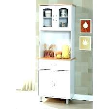 post microwave cabinets with hutch homcom 71 buffet server storage cabinet stand kitchen on for microwave stand with hutch cabinet storage