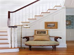 Charming Cape Cod Style Contemporary House Idesignarch Classic - Contemporary house interiors