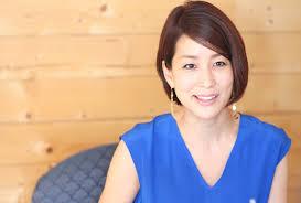 内田恭子さんのヘアスタイル考察 くせ毛美容師の美髪道