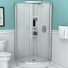 bronze sliding shower door 32 inch shower door glass shower enclosures