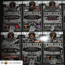 Tennessee Volunteers Football Seating Chart Tennessee Volunteers Tennessee Volunteers Release Whiskey