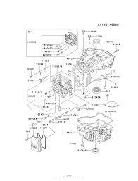 Kawasaki fc420v cs06 4 stroke engine fc420v parts diagram for rh jackssmallengines