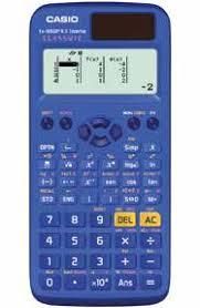 Resultado de imagen de calculadora casio fespm