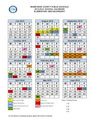 School Calendar 2015 16 Printable School Calendar Template 2015 Zaloy Carpentersdaughter Co