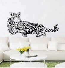 Small Picture nursery tree deer wall decal auall375 7300 wall stickers