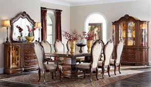 Bella Veneto Formal Dining Set AICO  USA Furniture Online - Aico dining room set
