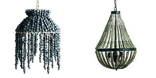 chandeliers with wood beads wooden beaded chandelier wood bead chandelier 8 best beaded chandeliers beautiful wood
