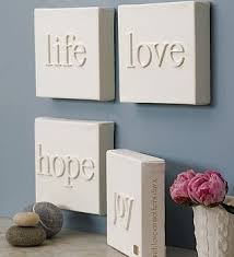 on wall art wooden letters with diy wall art canvas with wooden letters