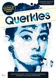 querkles a puzzling colour by numbers book by thomas pavitte amazon dp 1781572402 ref cm sw r pi dp v0qtvb0xnj9b4
