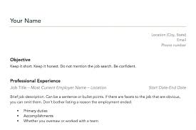 Phone Number On Resume The Grown Mans Guide On How To Make A Resume The Manual