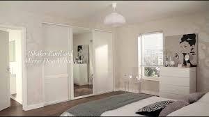 image mirror sliding closet doors inspired. Full Size Of 4 Panel Sliding Closet Doors Bedroom With Large Four Mirrored Image Mirror Inspired