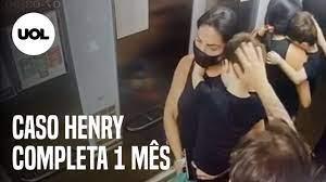 Caso Henry: O que dizem pai, mãe e Dr. Jairinho sobre morte da criança no  Rio - YouTube